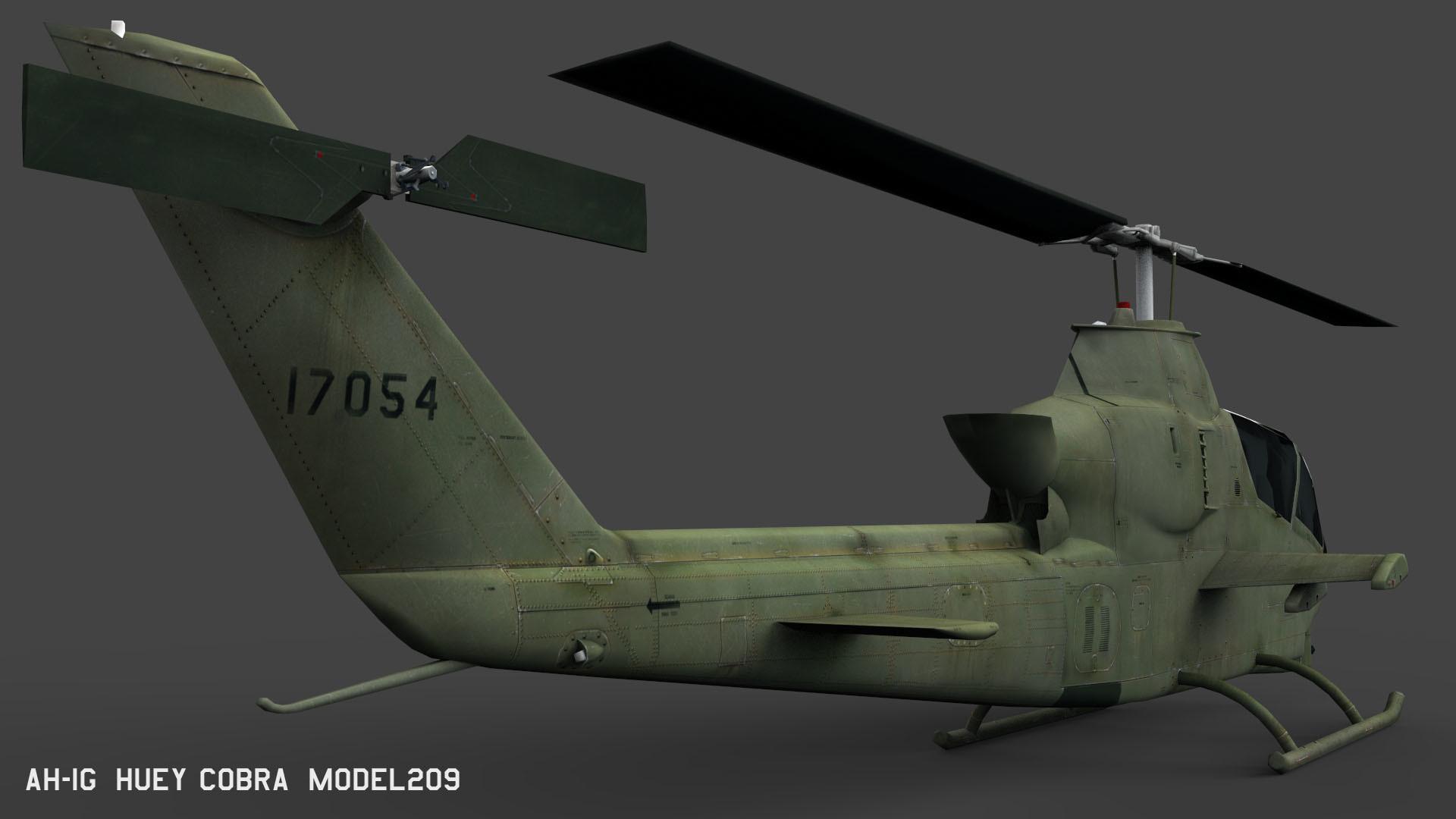 Dzmitry ivanou ah 1g hueycobra model209 04