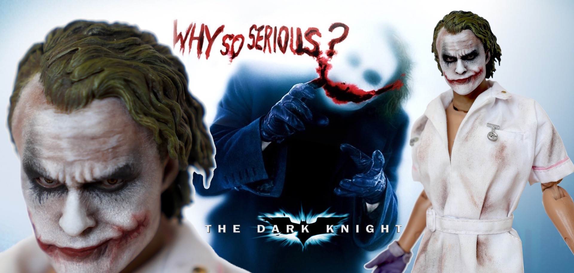 Michael enea why so serious 1920x1080