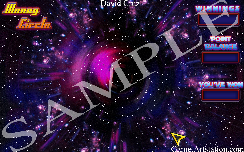 David cruz ui samples background2