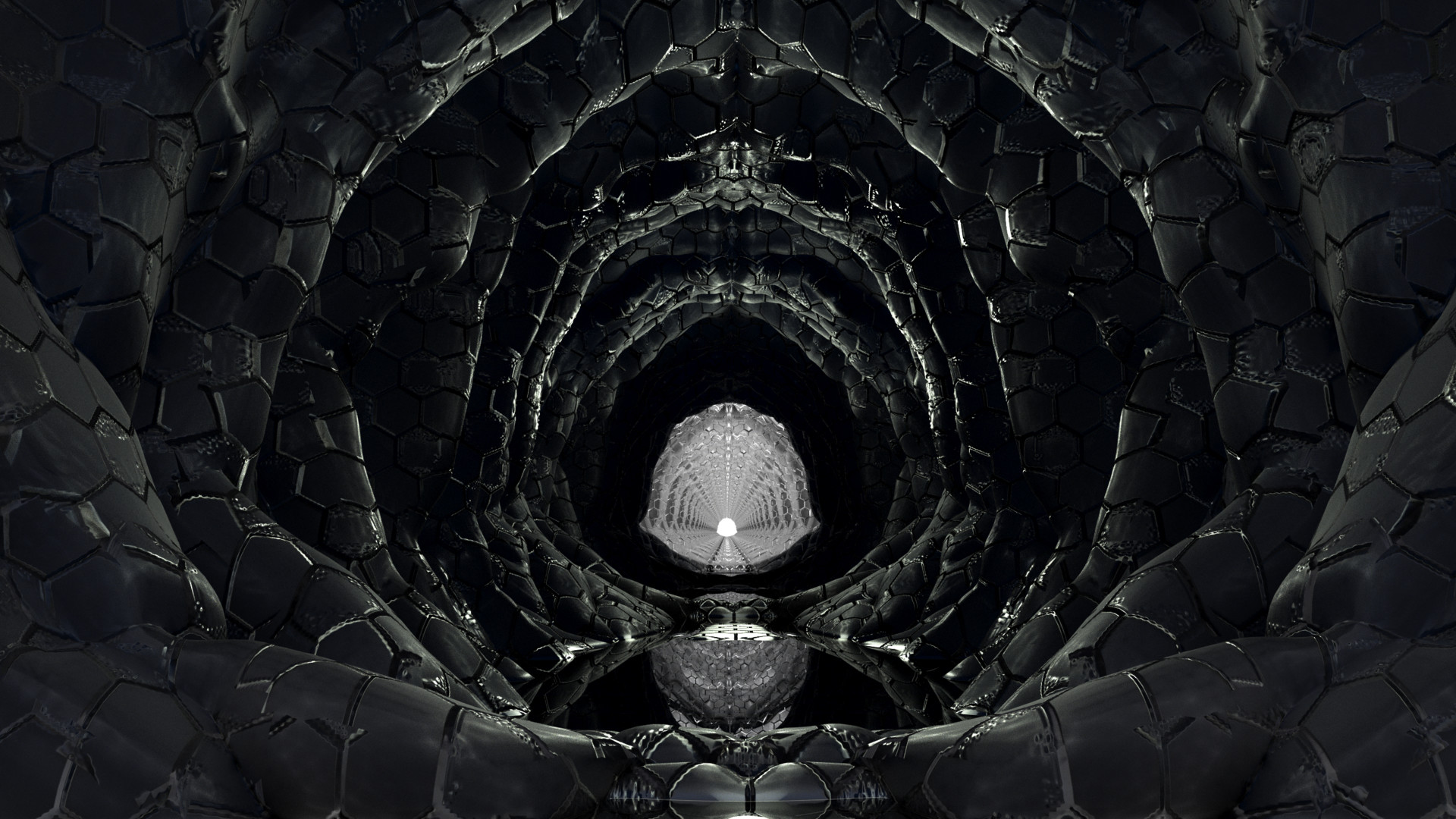 Kresimir jelusic robob3ar 251 200616 alien corridor