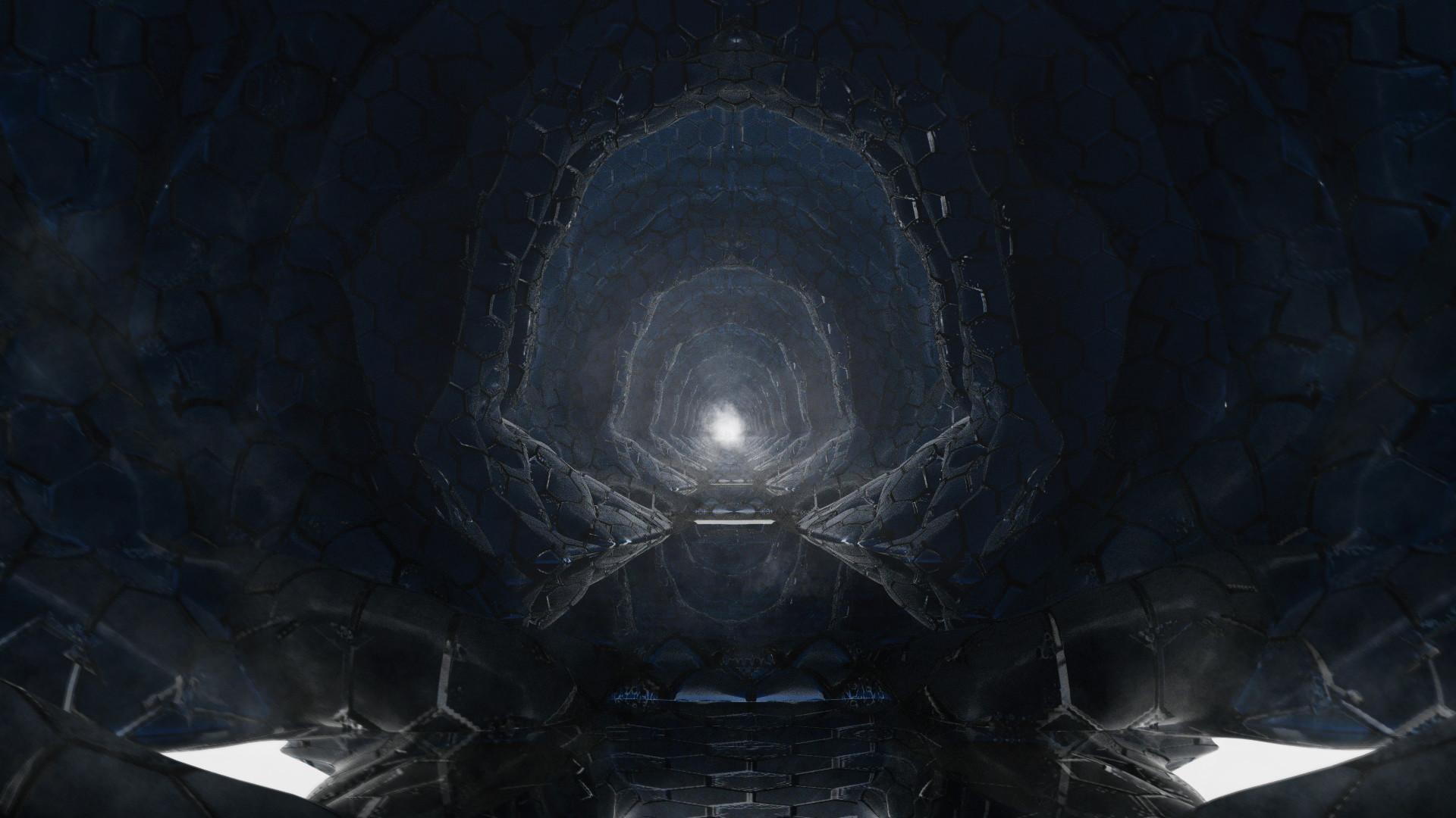 Kresimir jelusic robob3ar 251 200616 alien corridor 2
