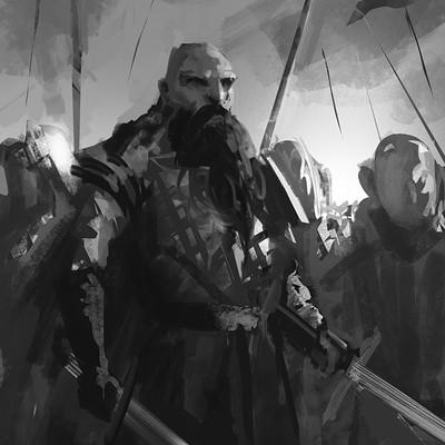Sebastian horoszko 5 before battle