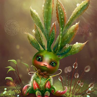Vasilyna holod baby plant