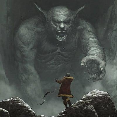 Jaroslaw marcinek gorski troll28