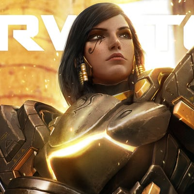 Johnson ting pharah8