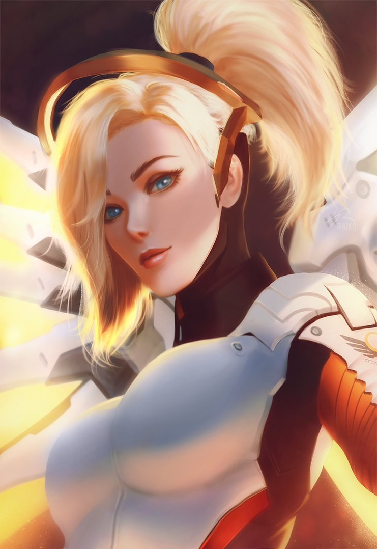 Sean tay mercy fix