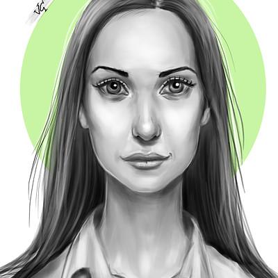 Veronika gering