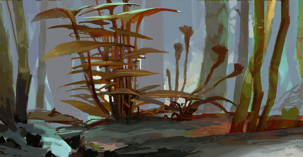 Reiko gross test landscape 9