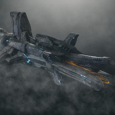 Kresimir jelusic robob3ar 258 270616 ship 5k