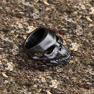 Dmitriy yolgin skull render4