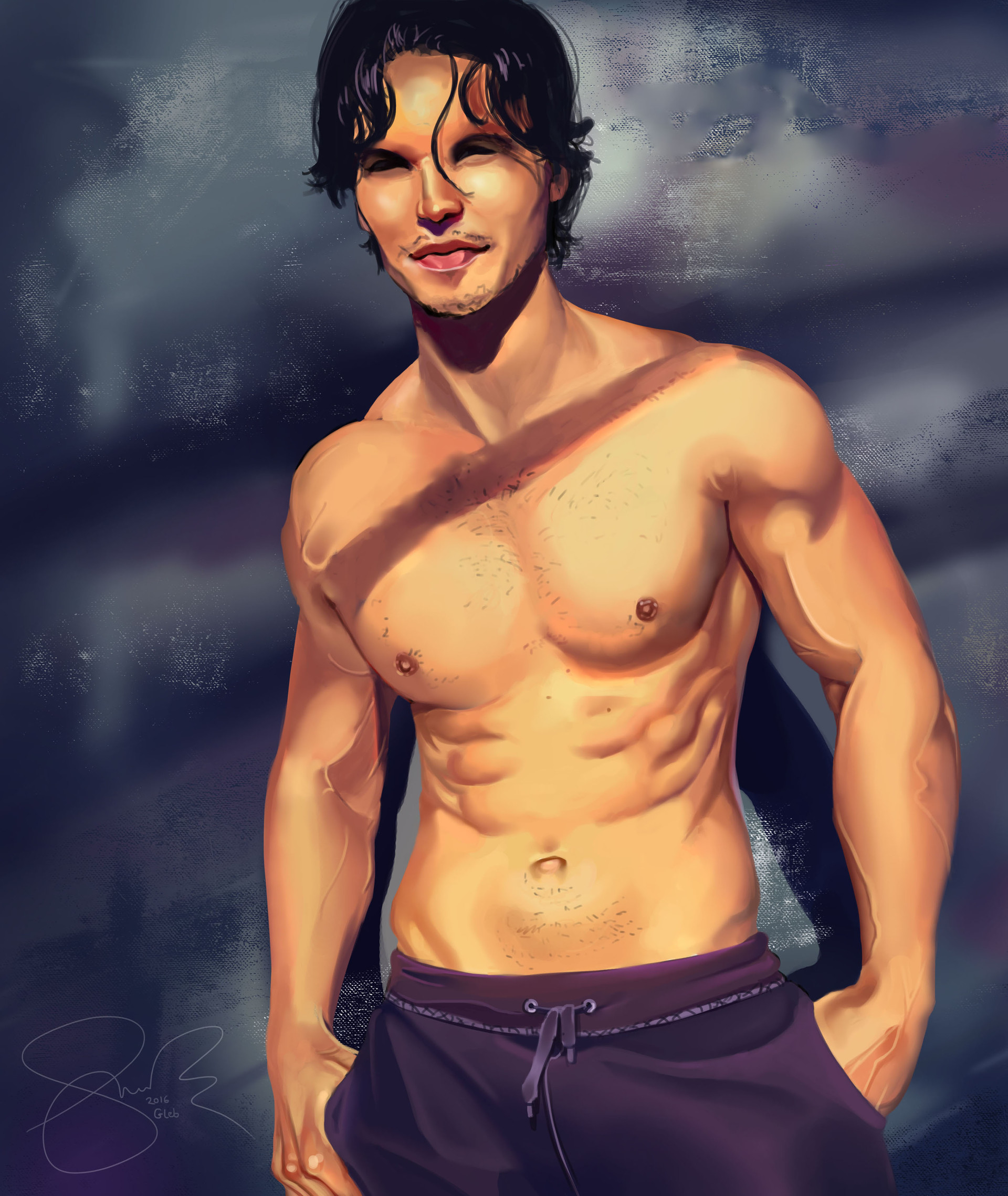 Shellz art gleb savchenko 2