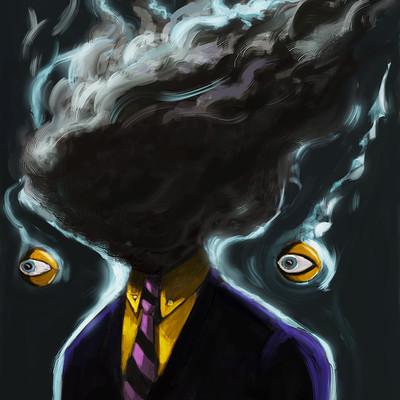 Smoke King!