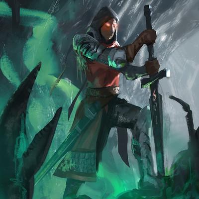 Sebastian horoszko 12 cave slayer