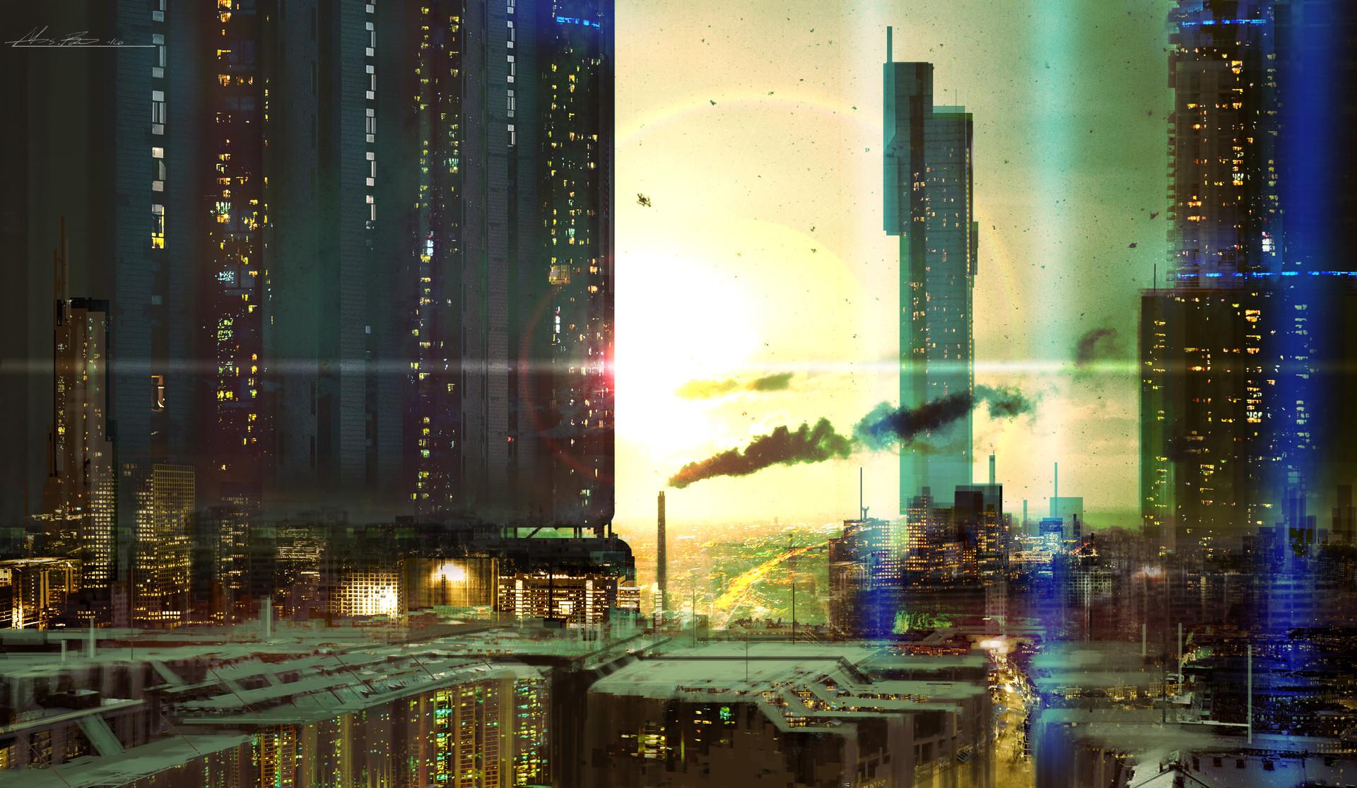 Micah brown future city 2
