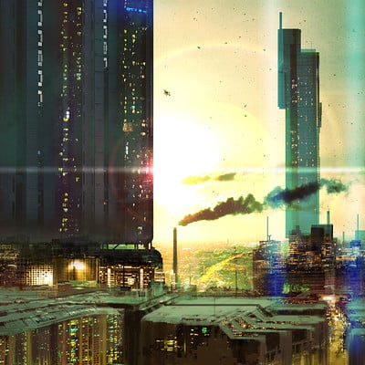 Micah brown future city 2