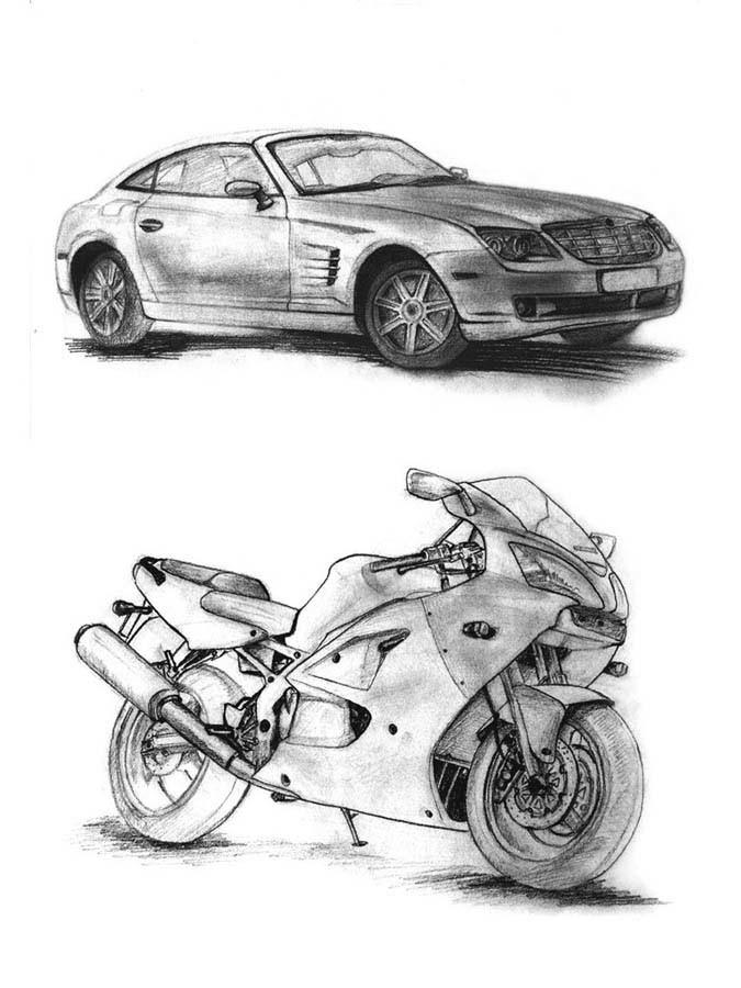 Dani santos vehicles