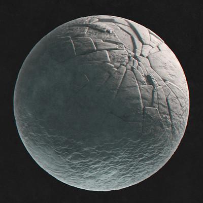 Basile arquis basile arquis moon impact