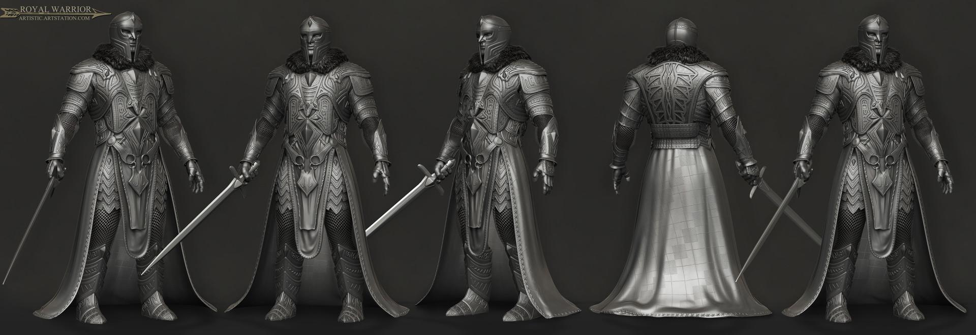 Prince luthra royal warrior03