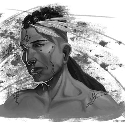 Leon active sp tribal 2
