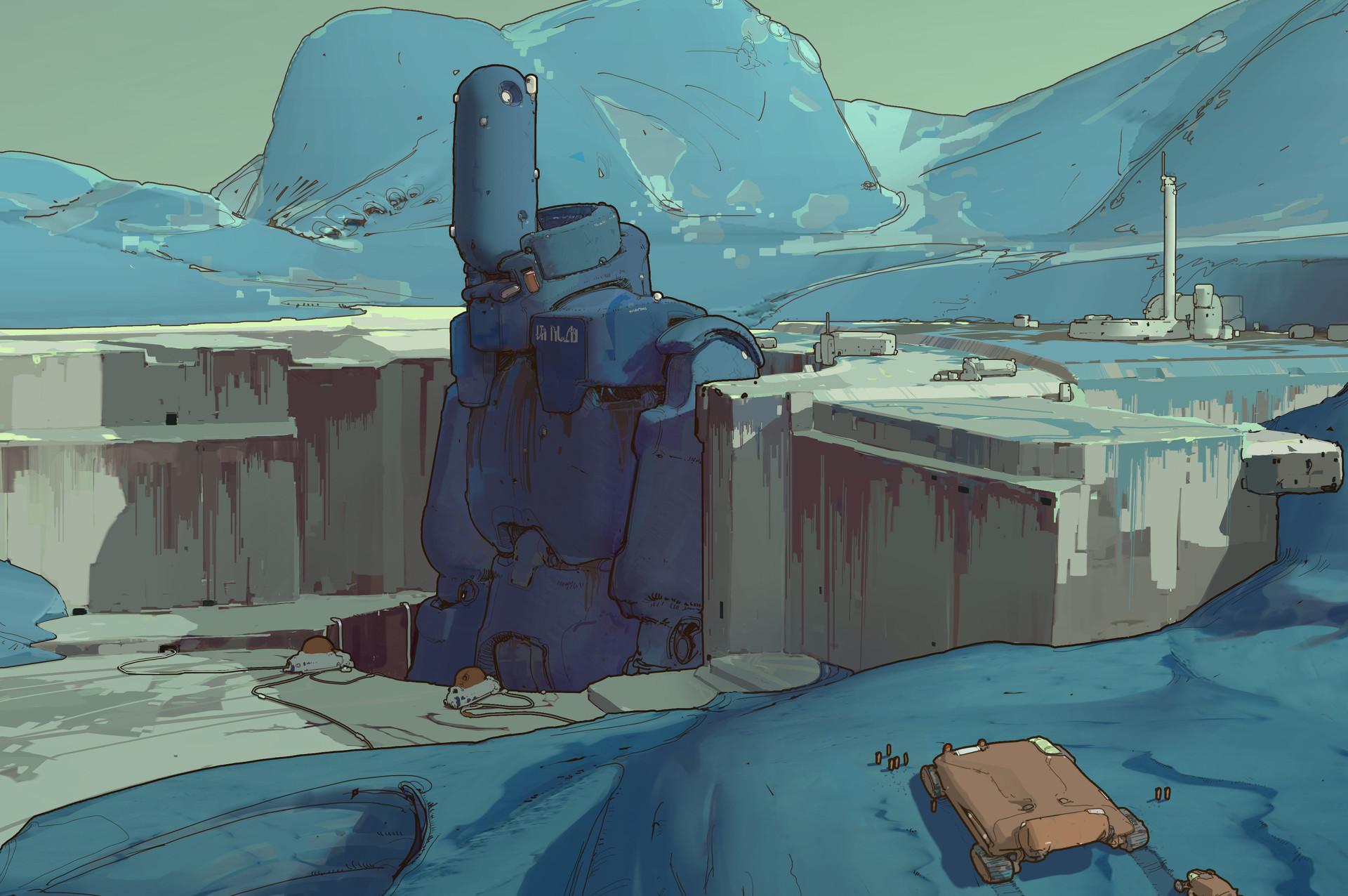 Mikhail rakhmatullin giant bot 1 7s2