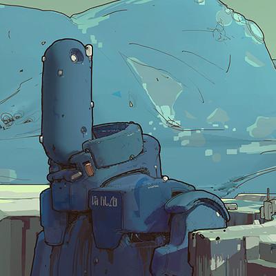 Mikhail rakhmatullin giant bot 1 7s