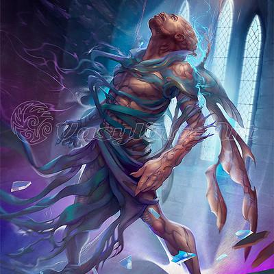 Vasilyna holod alchemist creature
