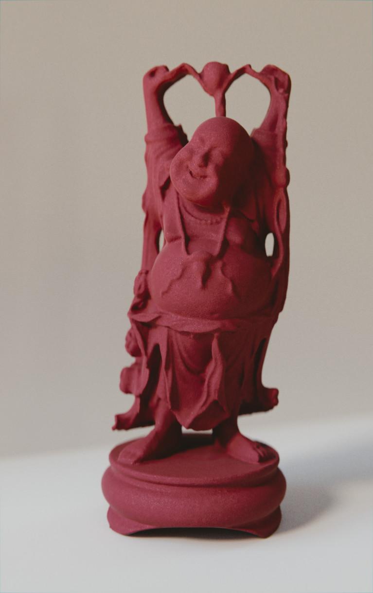 Anthony pilon happy buddha phosphorous