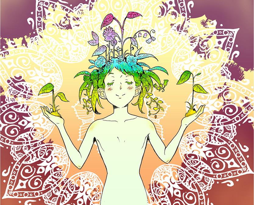Herbal Trance