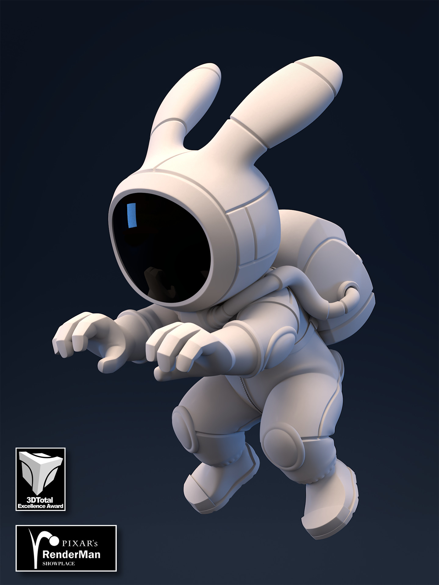 Brice laville saint martin rocket rabbit retopo awards 01