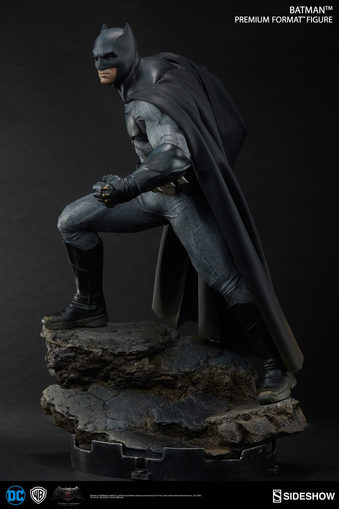 David giraud dc comics bvs dawn of justice batman premium format figure 300386 05