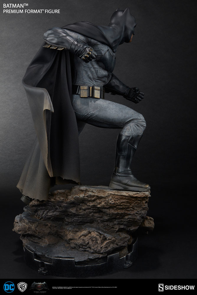 David giraud dc comics bvs dawn of justice batman premium format figure 300386 07