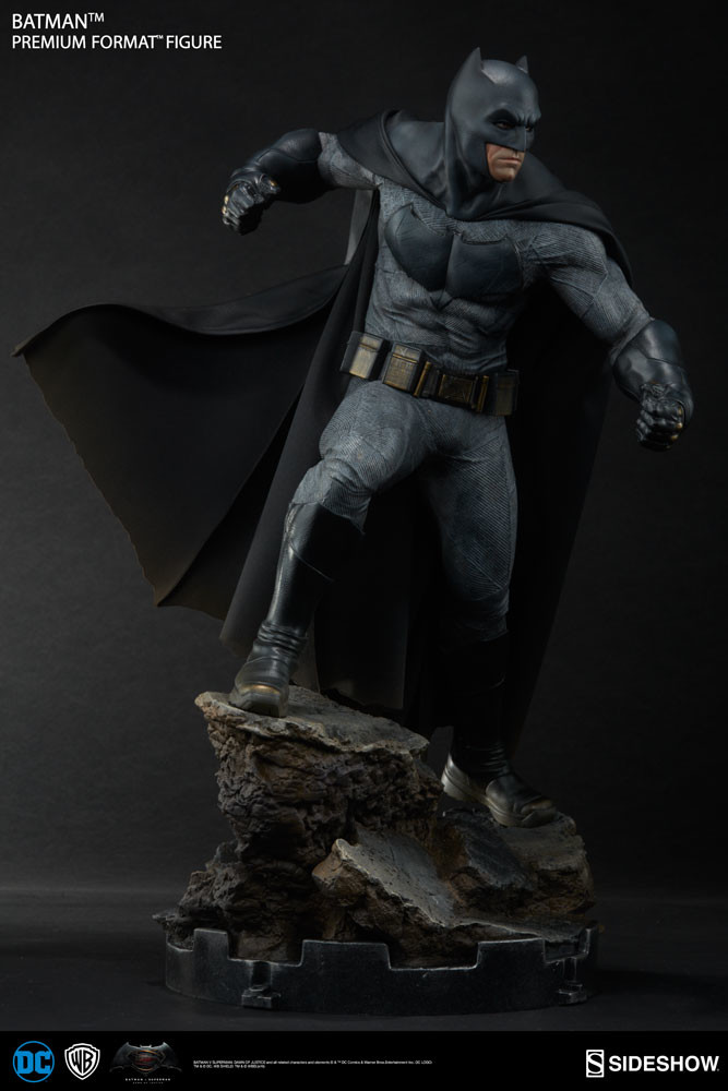 David giraud dc comics bvs dawn of justice batman premium format figure 300386 08