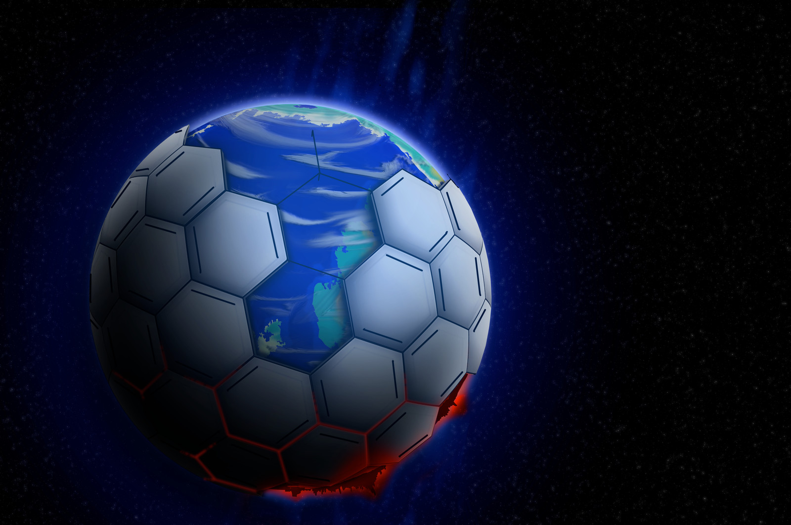 Sonic's World (Sonic Reboot concept)