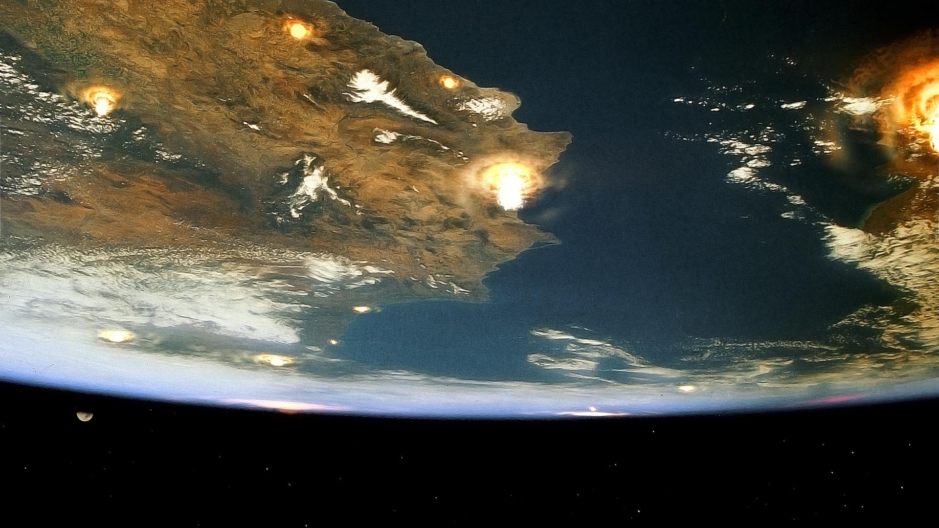Звёздное небо и космос в картинках - Страница 6 Jakub-grygier-013-apocalypse-ab