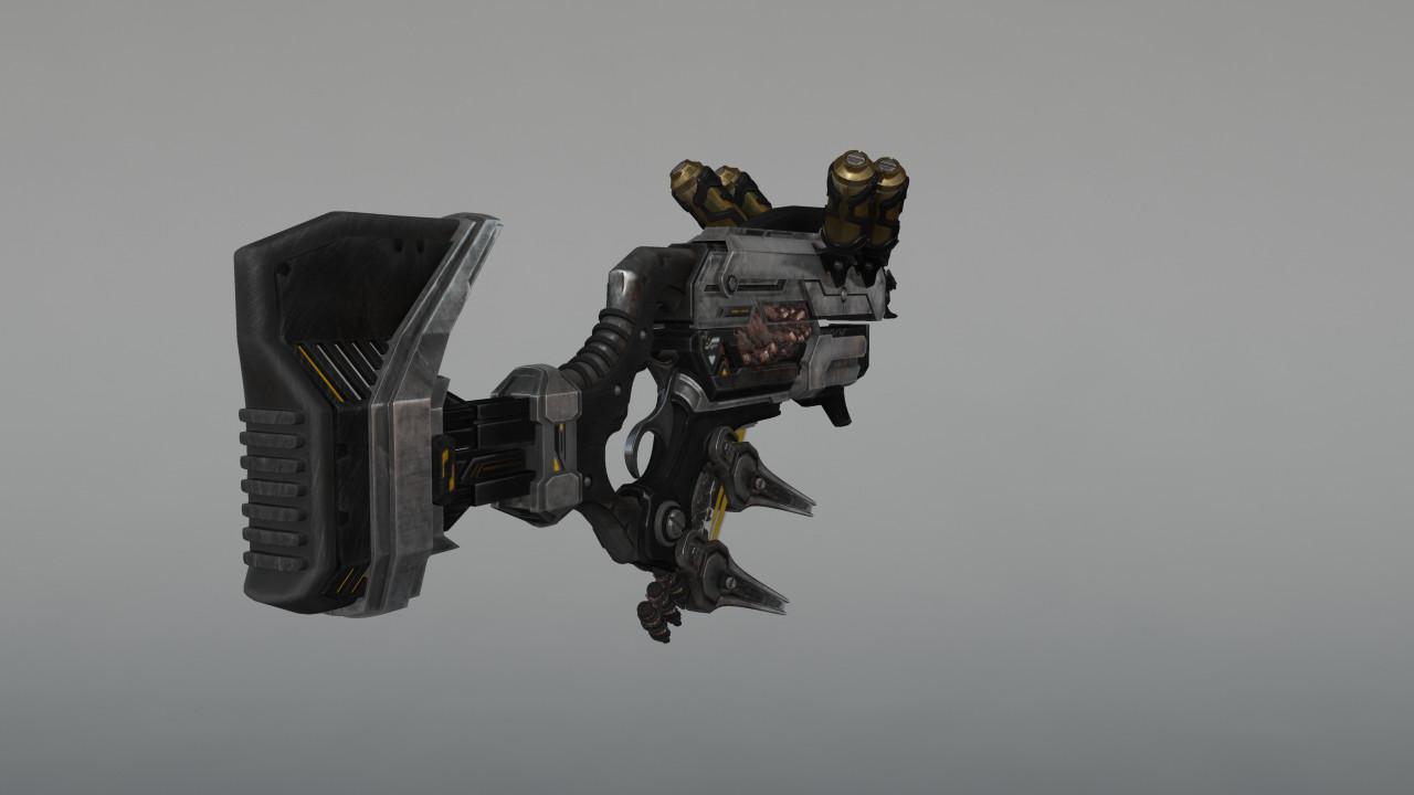 Yutaka kasama gun 106 0080