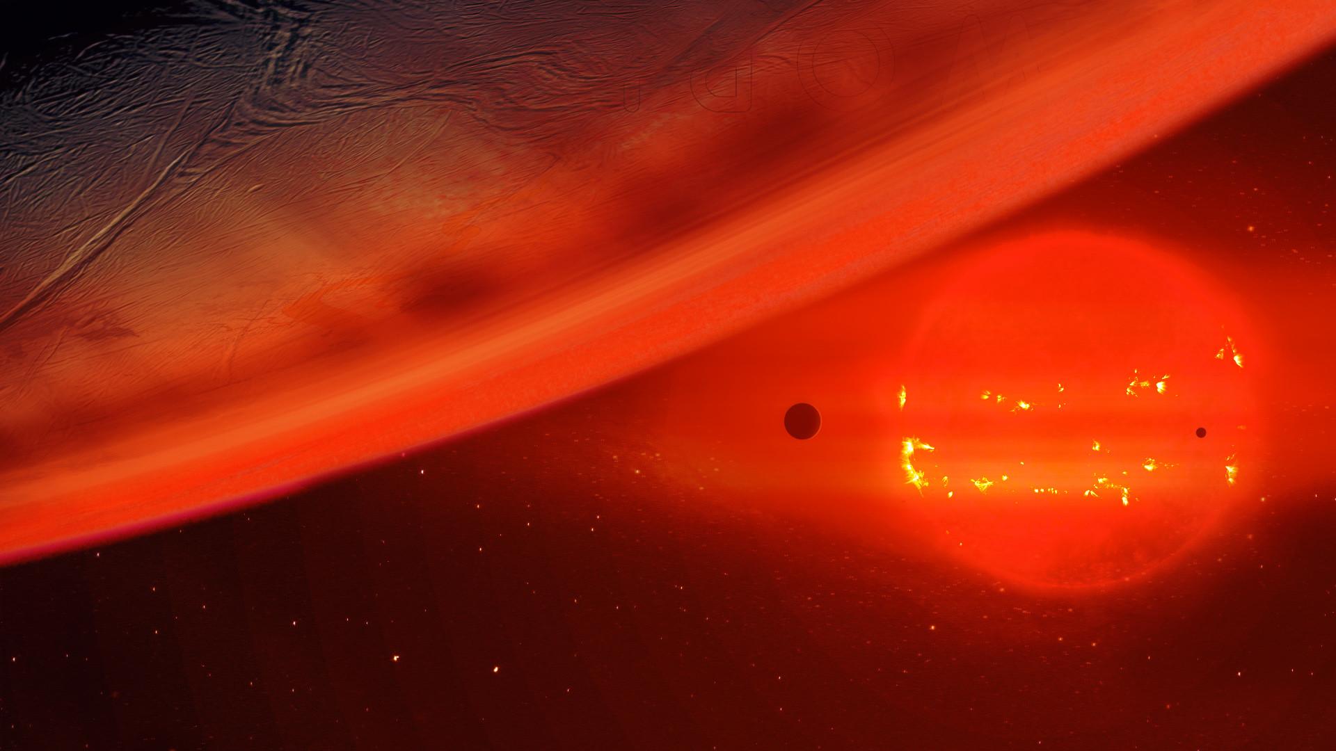 Звёздное небо и космос в картинках - Страница 6 Jakub-grygier-017-tidaly-locked-worlds-aa