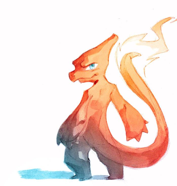 Nicholas kole charmeleon