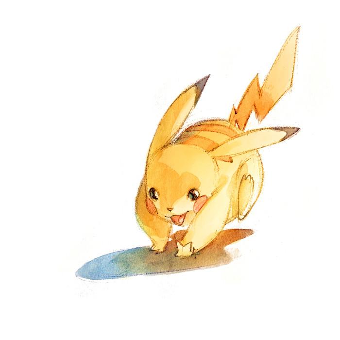 Nicholas kole pikachu2
