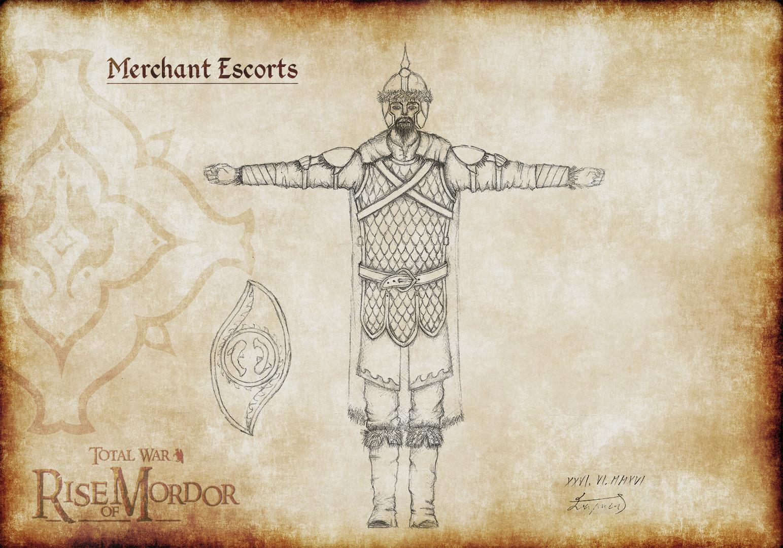 Adam dotlacil concept merchant escorts