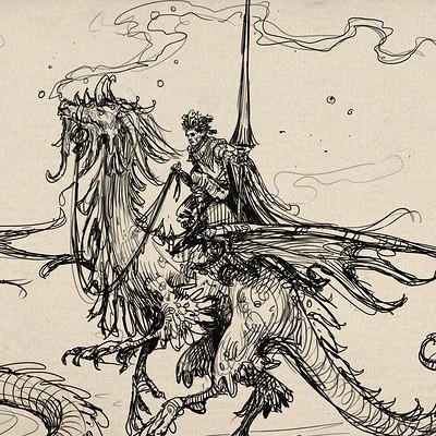 Mike mccarthy draco dromedary