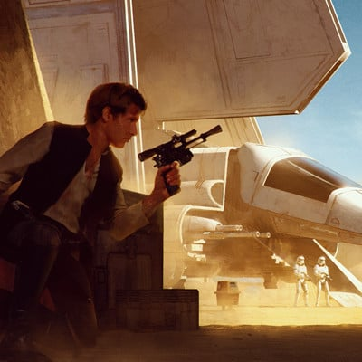 Wojtek fus never tell me the odds lq