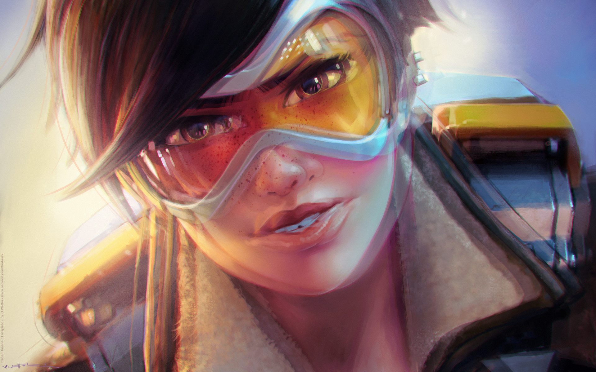 Oliver wetter tracer insane 51 wallpaper