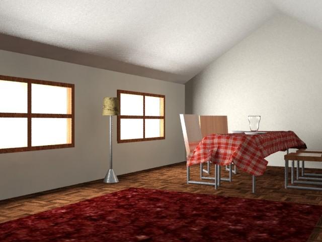 Interior - 14