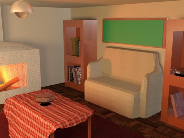 Interior - 23
