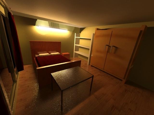 Interior - 32