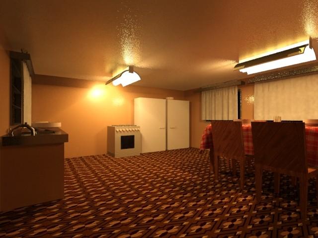 Interior - 26