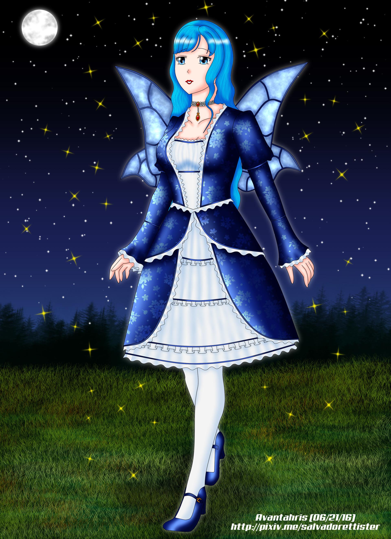 Classical Lolita 5