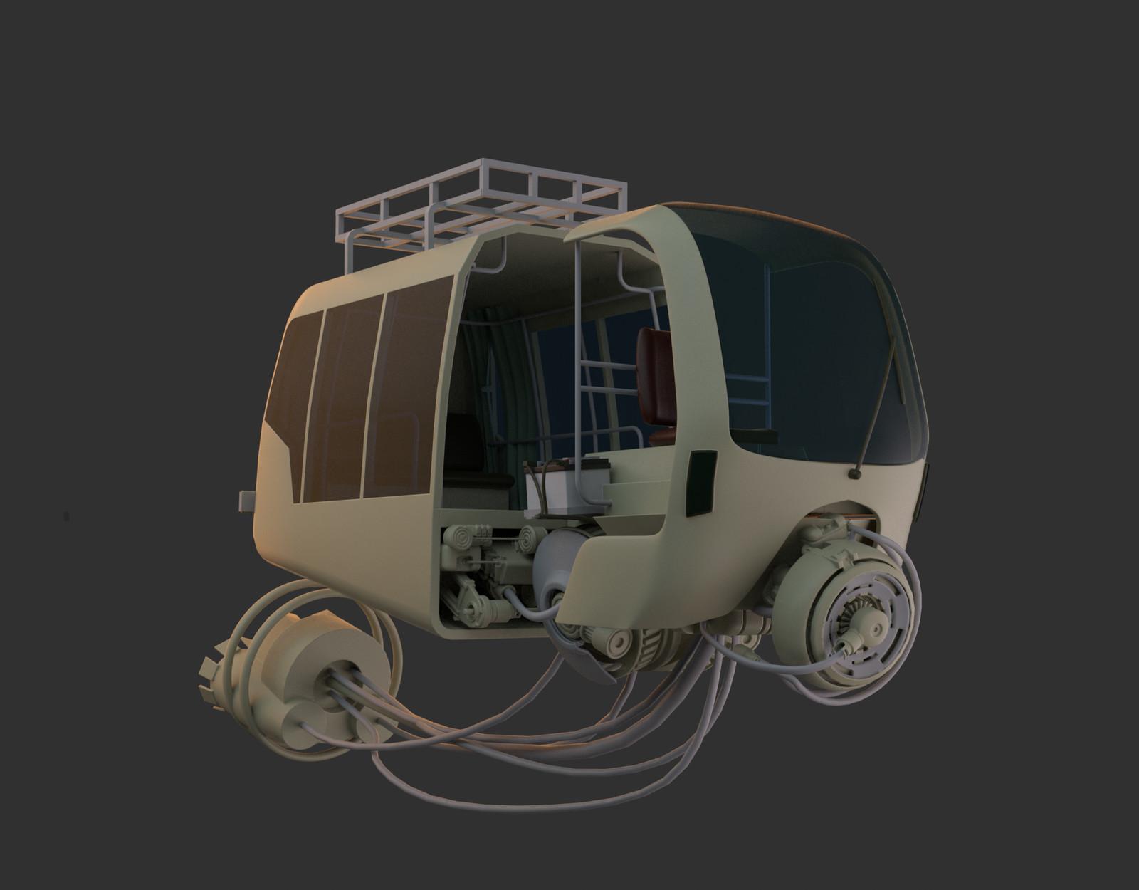 Prototype 6