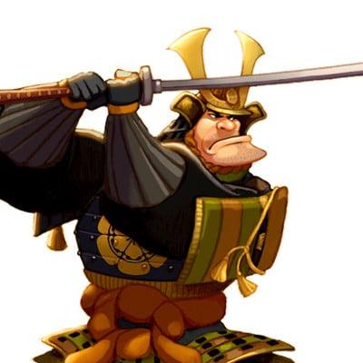 Michael dashow samurai 07 final 813x900