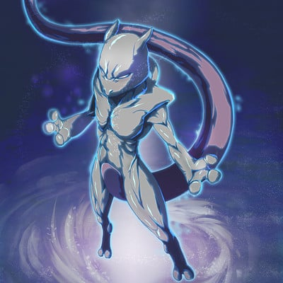 Claudia cocci mewtwo